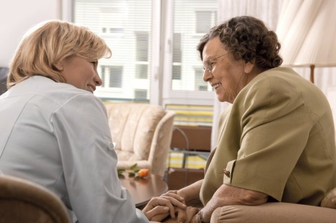 visiting-seniors
