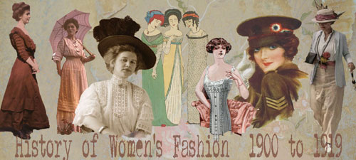 history-of-womens-fashion-1900-to-1919-s