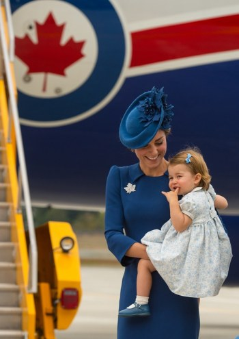 kate-middleton-charlotte-cananda-tour